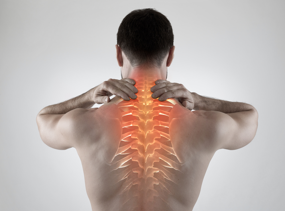 Our Chiropractor In Hattiesburg, Mississippi Can Treat Your Injuries and Pain With Chiropractic Care